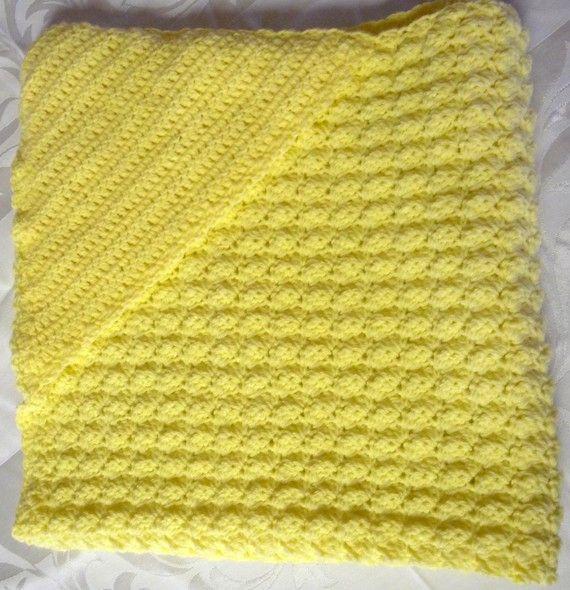Crochet Manta para bebé, Compro Crochet Manta para bebé   Blankets ...