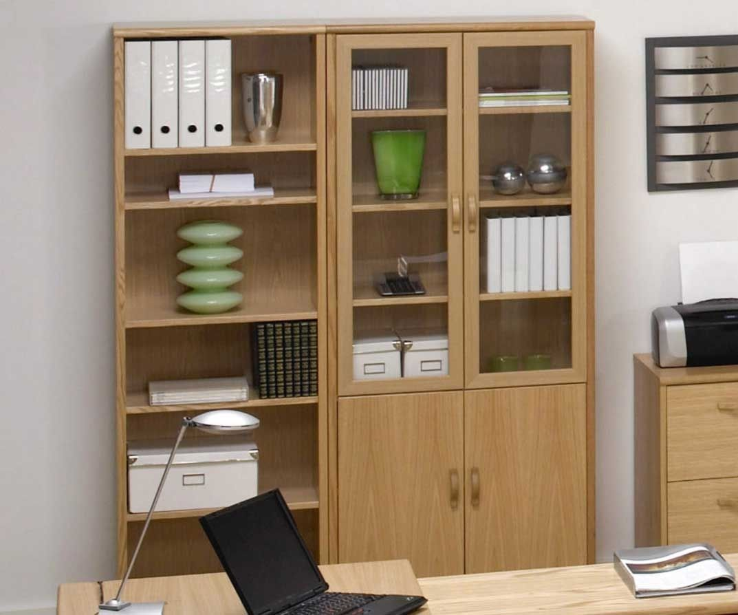 Office Storage Cabinets With Glass Doors Httpdivulgamaisweb