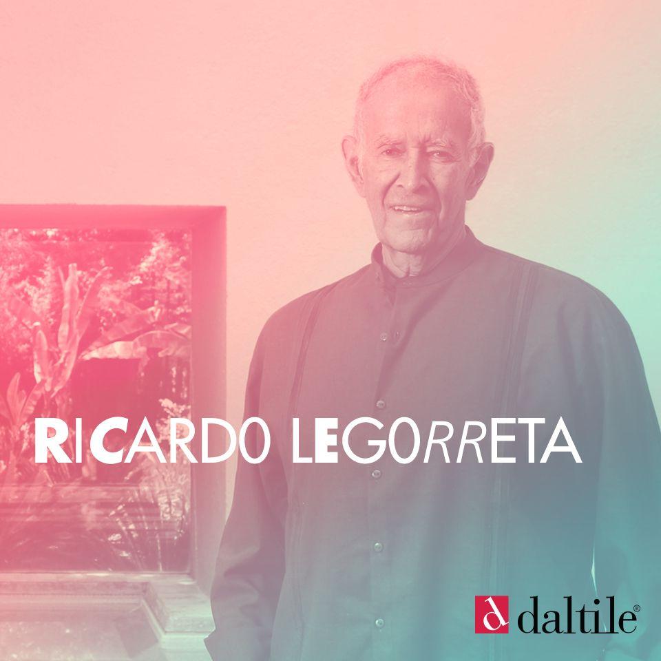 Legorreta fue un arquitecto mexicano reconocido por haber ganado numerosos premios tanto nacional como internacionalmente. Uno de ellos es la medalla de oro en la Federación Panamericana de Asociaciones de Arquitectos. Además, fue socio fundador de Legorreta Arquitectos, actualmente LEGORRETA®.