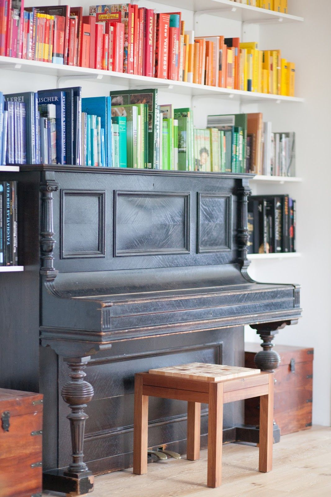 House Tour mit Lisa von Wohnprojekt | Wohnen, Wohnzimmer und Schöner ...