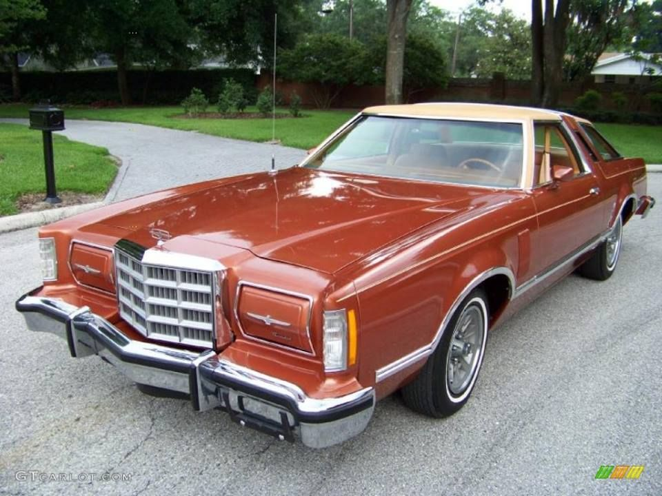 1979 ford thunderbird vehicles ford motor company older ford thunderbird vehicles ford. Black Bedroom Furniture Sets. Home Design Ideas