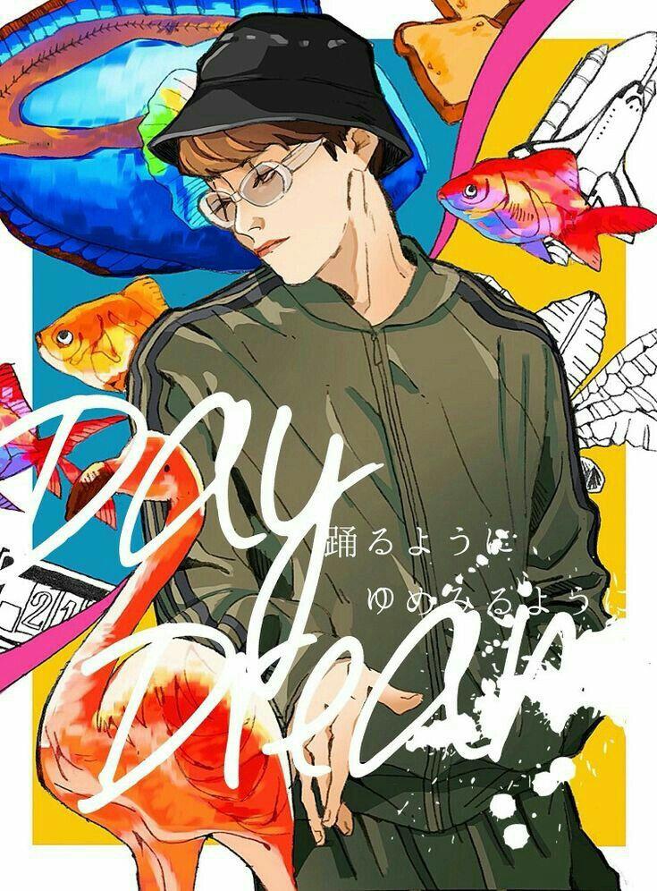 Pin by yoon on bts fanart pinterest fanart and drawing - Fanart anime wallpaper ...