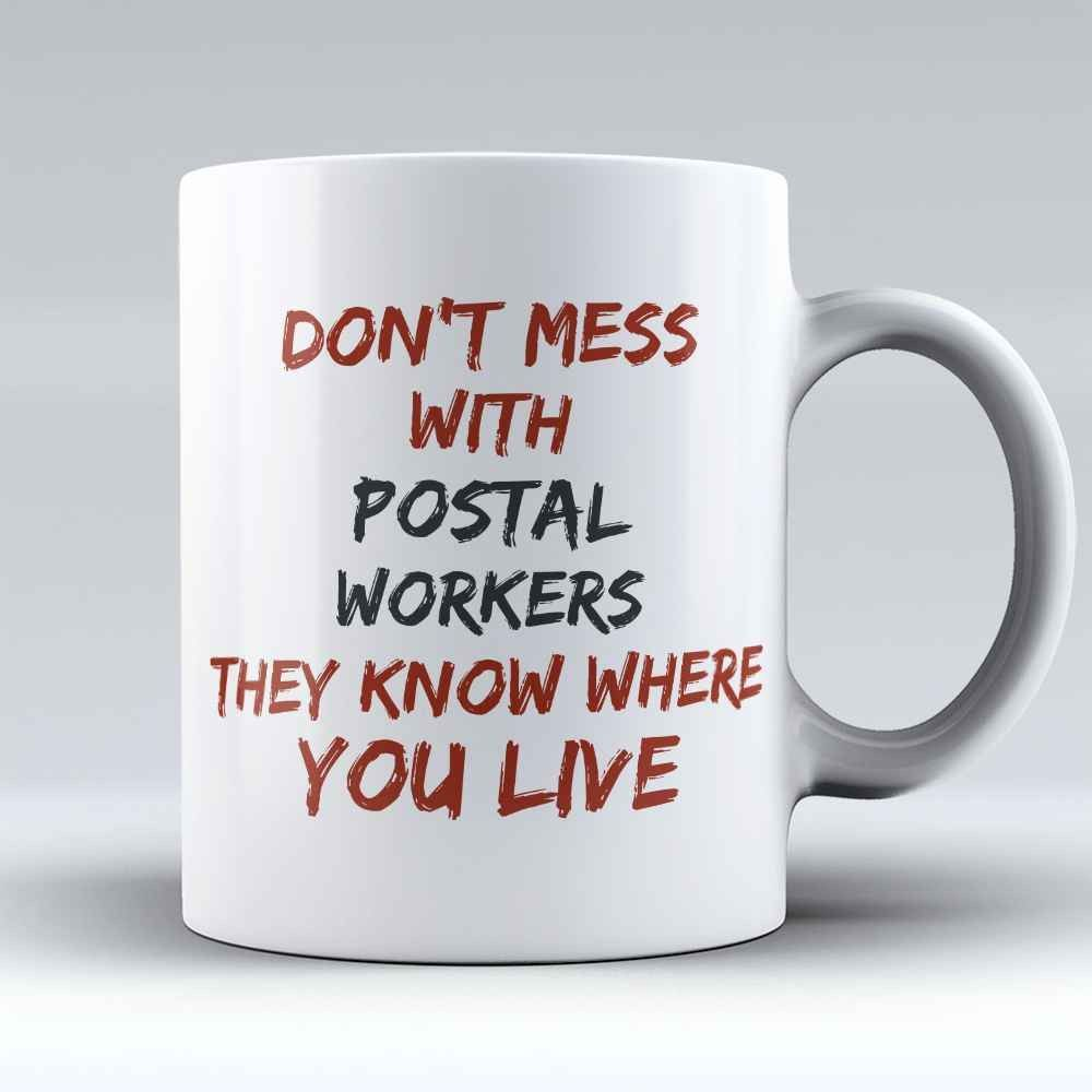 gifts for mail carriers usps
