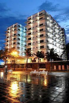 Hotel Deal Checker - Emporio Veracruz