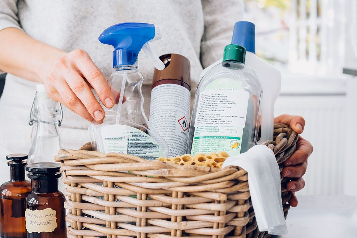 Cleaning Products Storage Tips Everyone Needs to Know