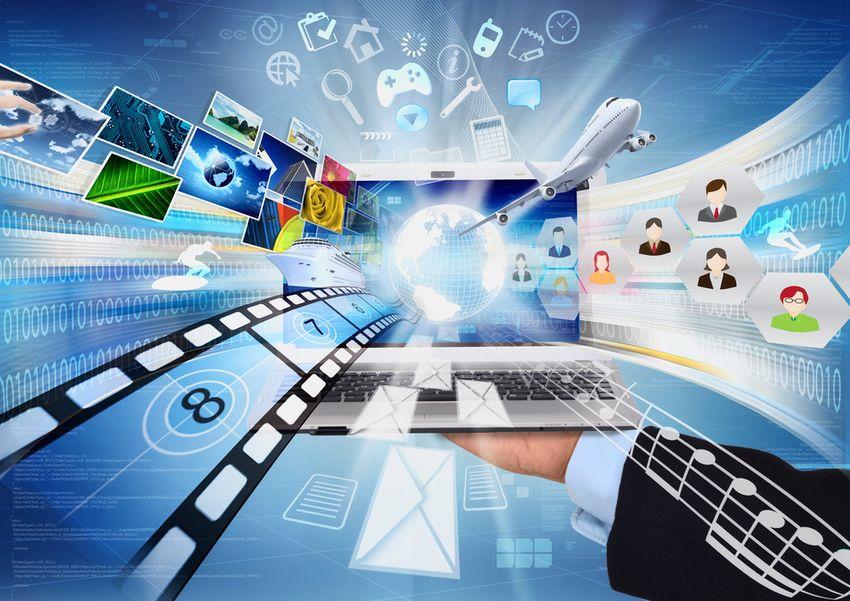 Pin by Tony Shan on Technology Innovations Social media