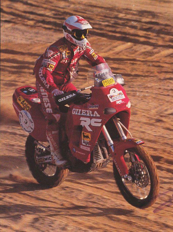 Franco Picco 1992