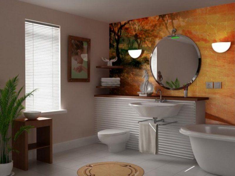 Bathroom Decoration Biribrinden Şık Banyo dekorasyon Örnekleri ve İlğinç Banyo Tasarımları