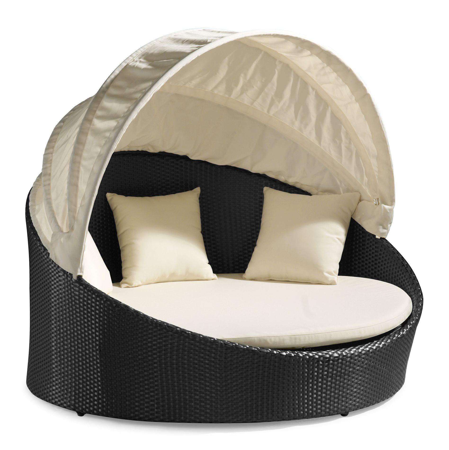 Best Studio D6 Colva Outdoor Canopy Bed Xmz 851107 Outdoor 400 x 300