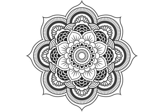 17 best images about a imprimer on pinterest tree of life mandala printable and coloring