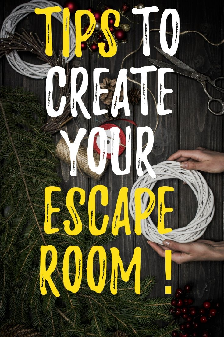 It is a graphic of Current Free Printable Escape Room Kit Pdf