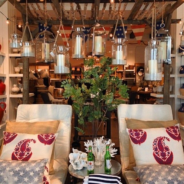 Superb Styling At The Westchester Pottery Barn We D Move Right In Thanks For The Photo Iammarjanshabjani Pottery Barn Decor French Country