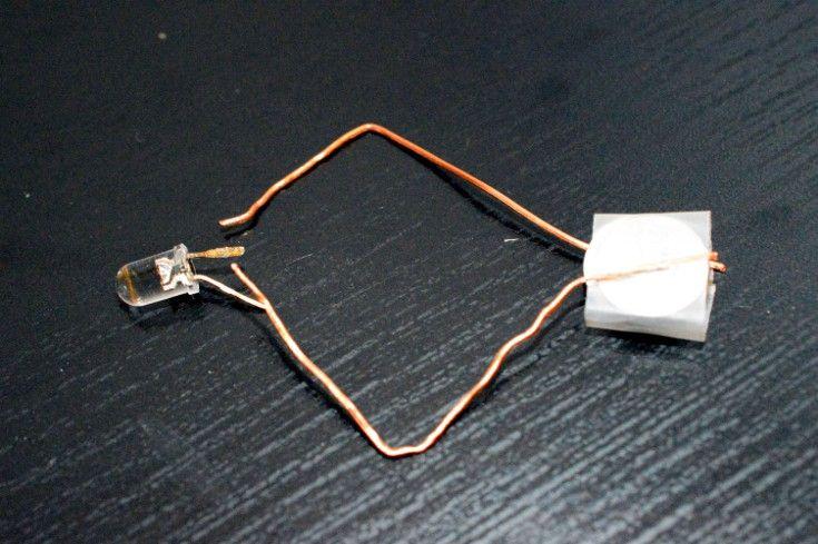 Build a simple electric circuit experiment | Energy | Pinterest ...
