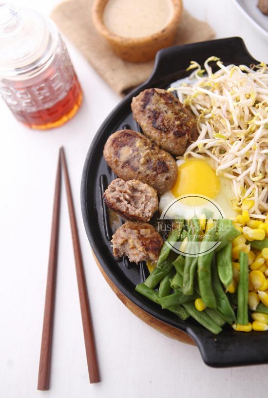 Hamburg Steak Japanese Hambagu Resep Masakan Steak Resep Makanan