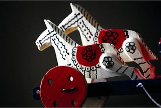 Traditional wooden toys of Croatia (UNESCO intangible heritage of humanity)