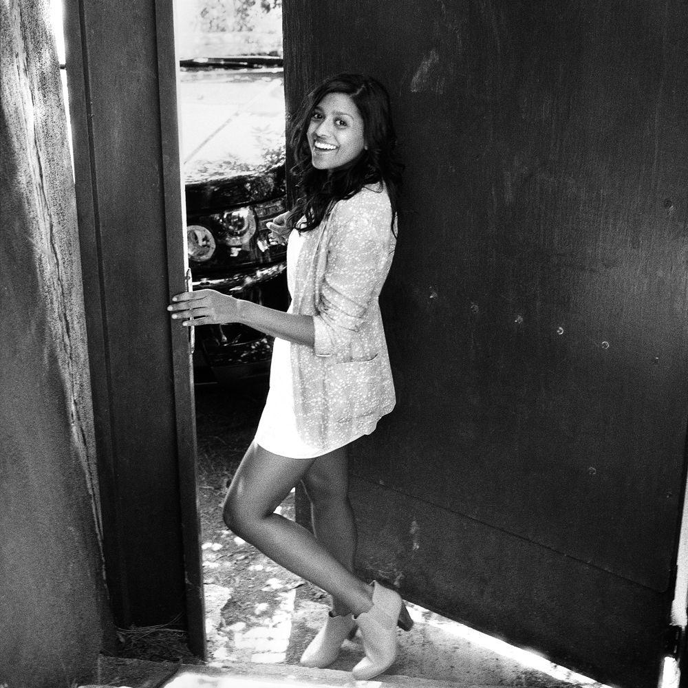 Fashion Beauty Internships: The Internship's Tiya Sircar In Aritzia