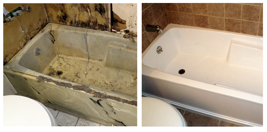Nj Bathtub Reglazers Expert Porcelain Resurfacing Repair