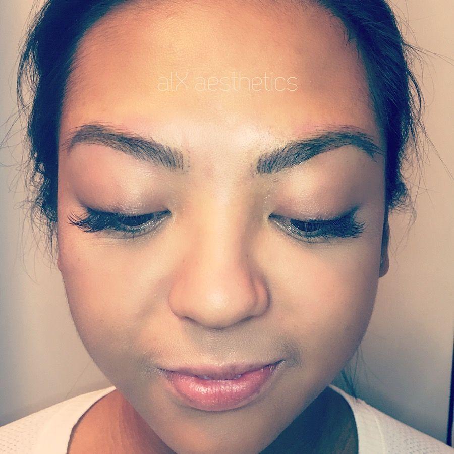 Eyebrow microblading microblading eyebrows eyebrows
