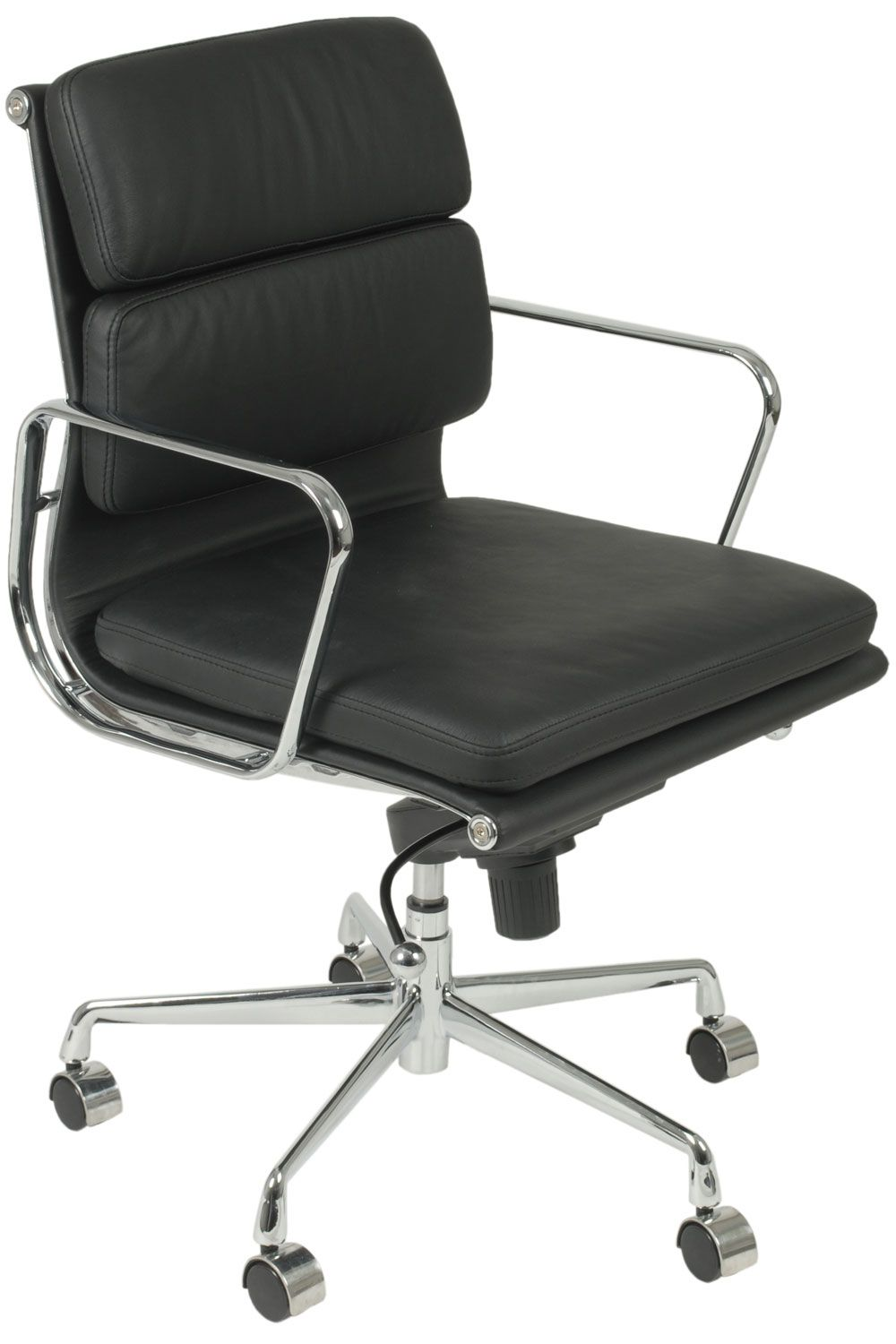 Darrel low back office chair office chair eames