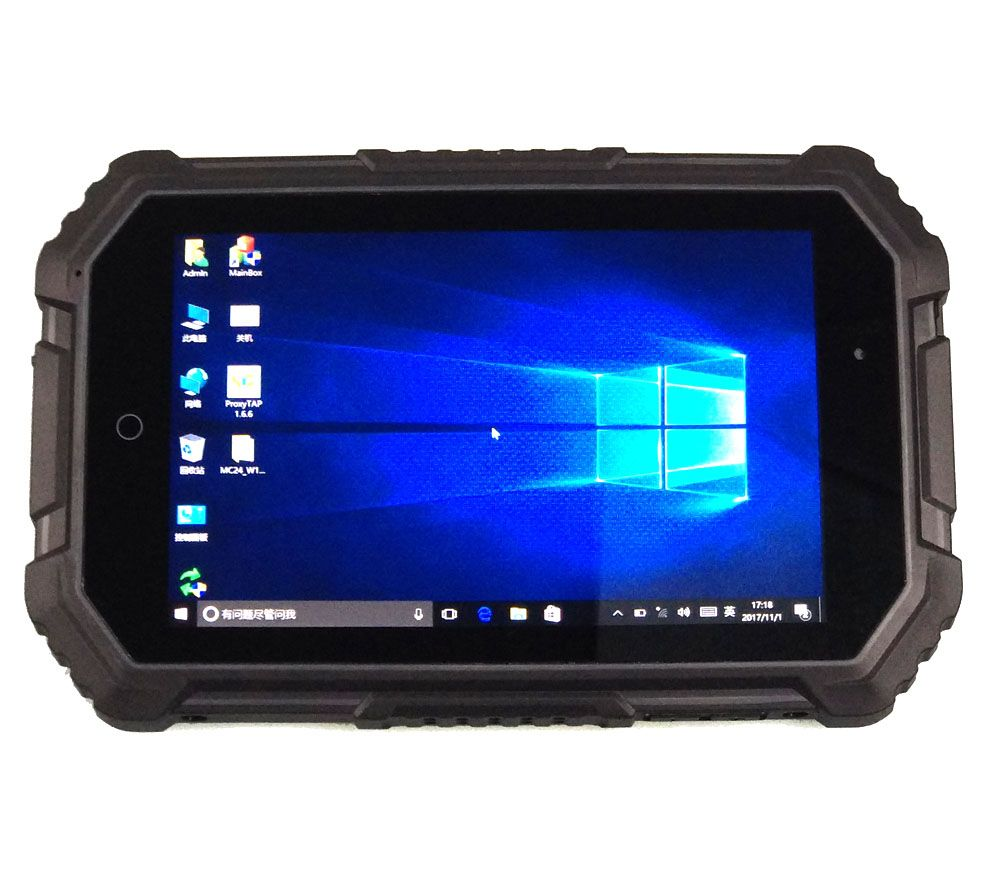 Rugged Tablet Pc Supplier Vendor 7 Inch Windows10 Rugged Tablet Pc Rugged Tablet Tablet Rugs