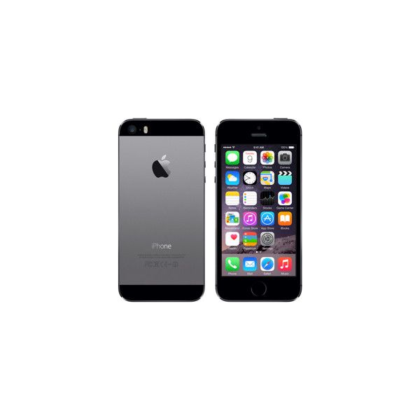 iPhone 5s ($735) ❤ liked on Polyvore featuring phone, electronics, accessories, apple and tech