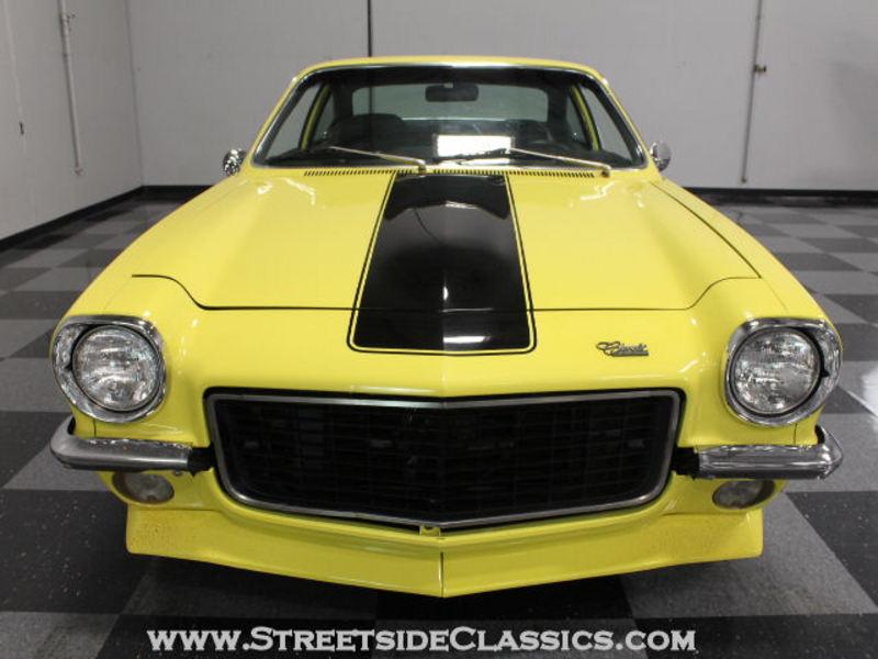 1972 Chevrolet Vega For Sale in Charlotte, North Carolina   Old Car ...