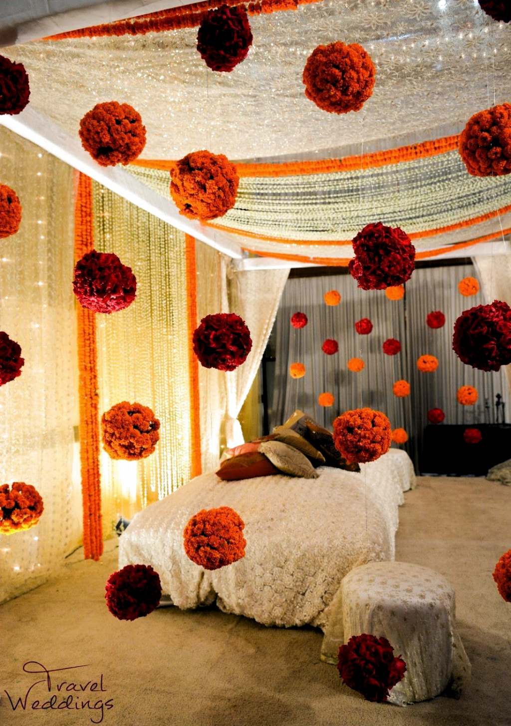 Wedding Decoration Ideas Budget Colors