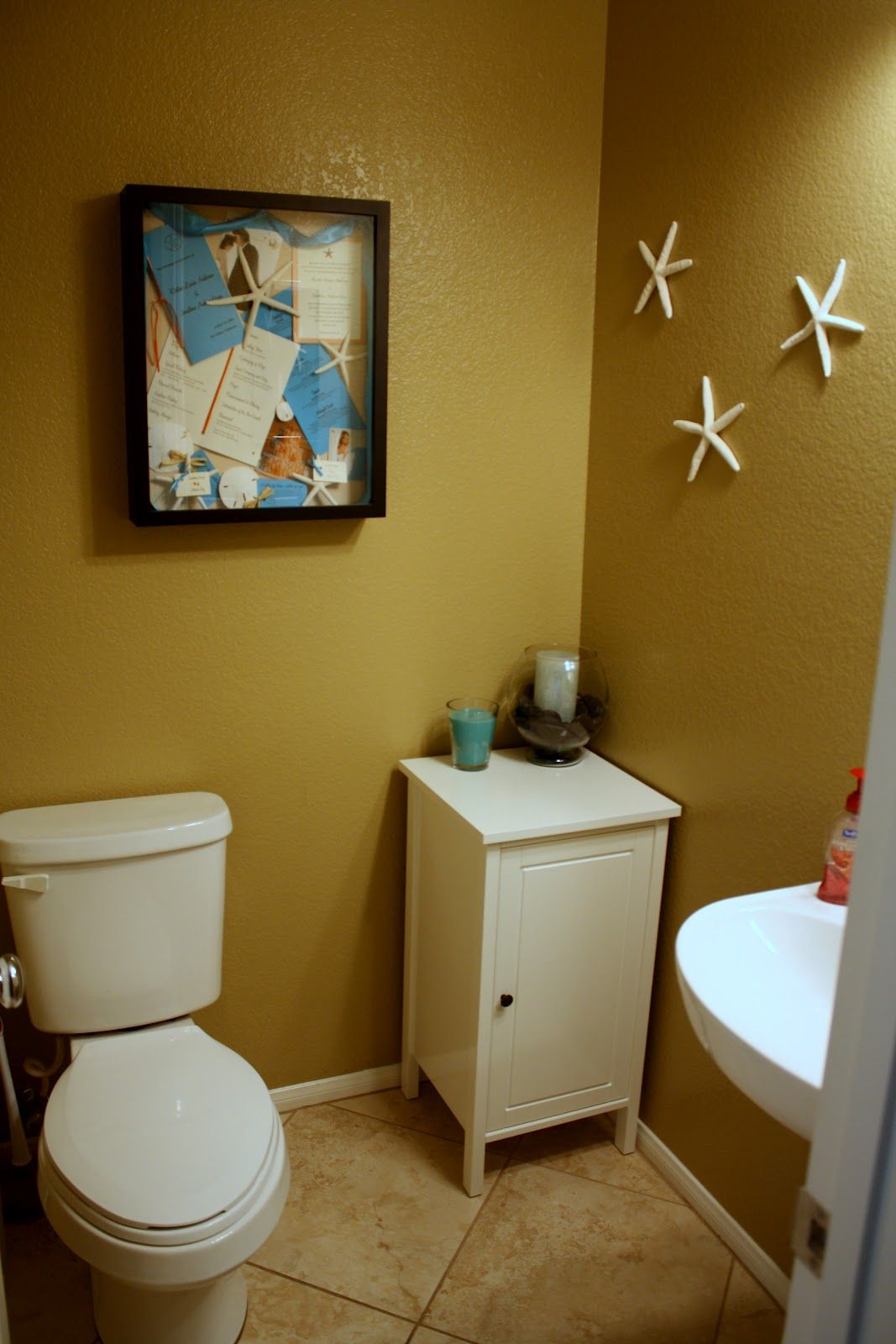 26 Half Bathroom Ideas and Design For Upgrade Your House | Bathroom ...