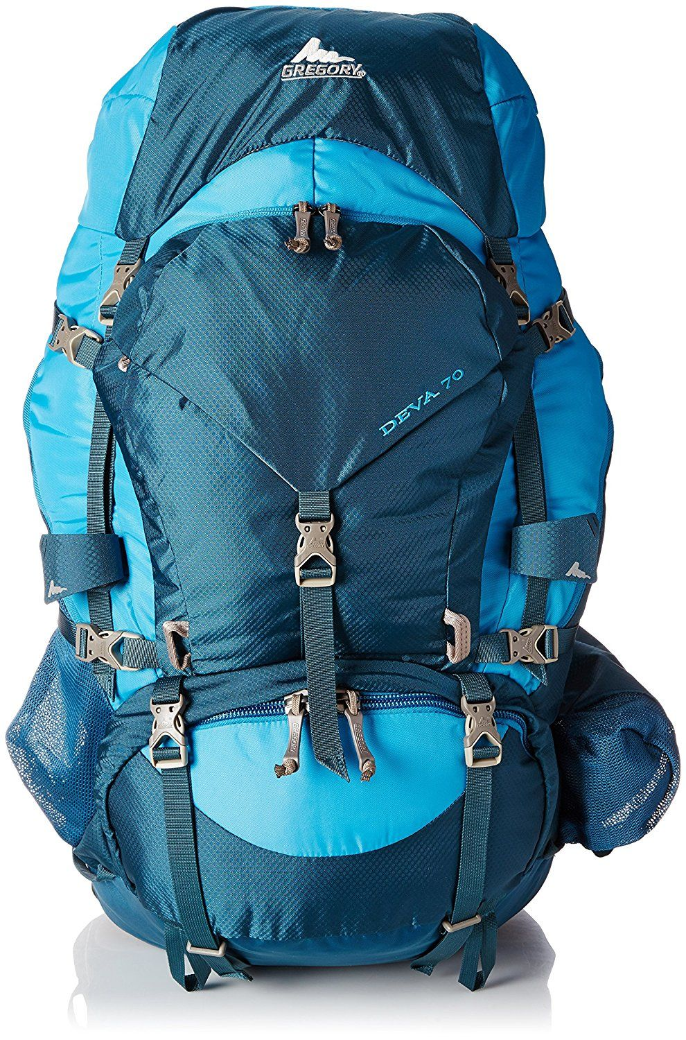 4227ea409773 Gregory Deva 70 Technical Pack *** Tried it! Love it! Click the item ...