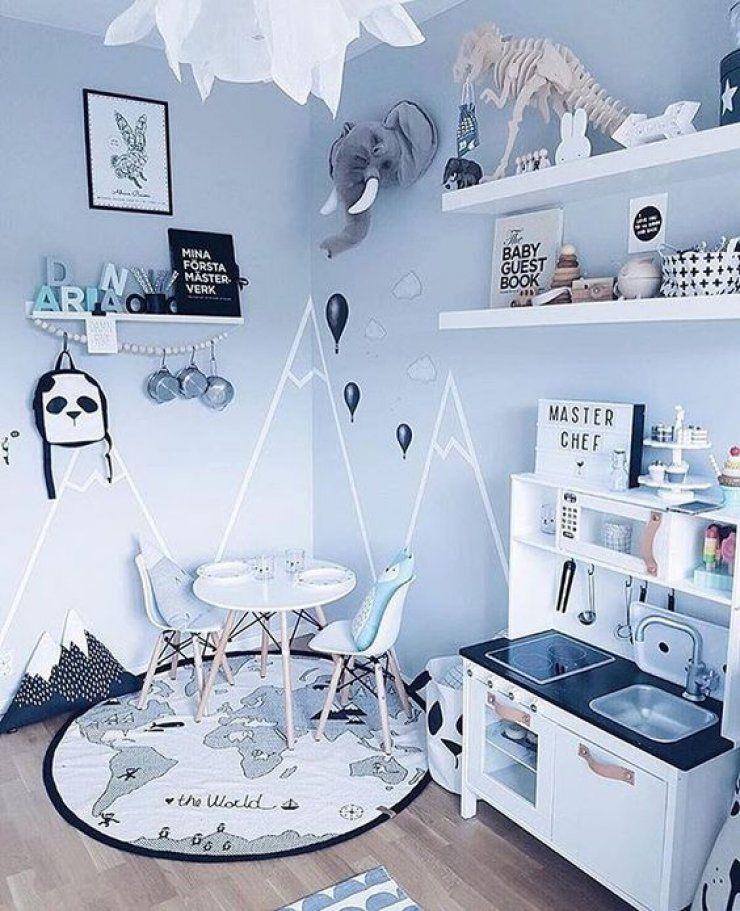 mommo design mountains decor ri place for kids. Black Bedroom Furniture Sets. Home Design Ideas