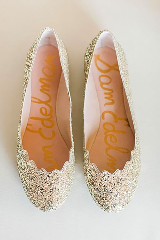 Stylish And Comfortable Wedding Shoes ❤ See More:  Http://www.weddingforward.com/comfortable Wedding Shoes/ #weddings