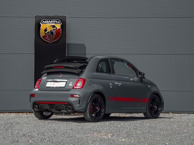 fiat 500c abarth 695 xsr yamaha 165pk limited edition 1 of 695 akrapovic abarth. Black Bedroom Furniture Sets. Home Design Ideas
