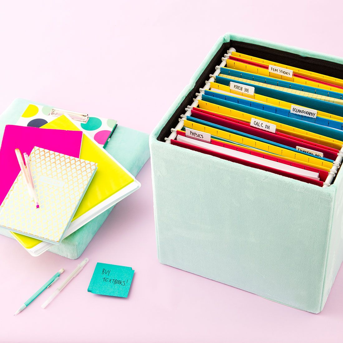 Looking For A Good Place To Store All Of Your Notes From
