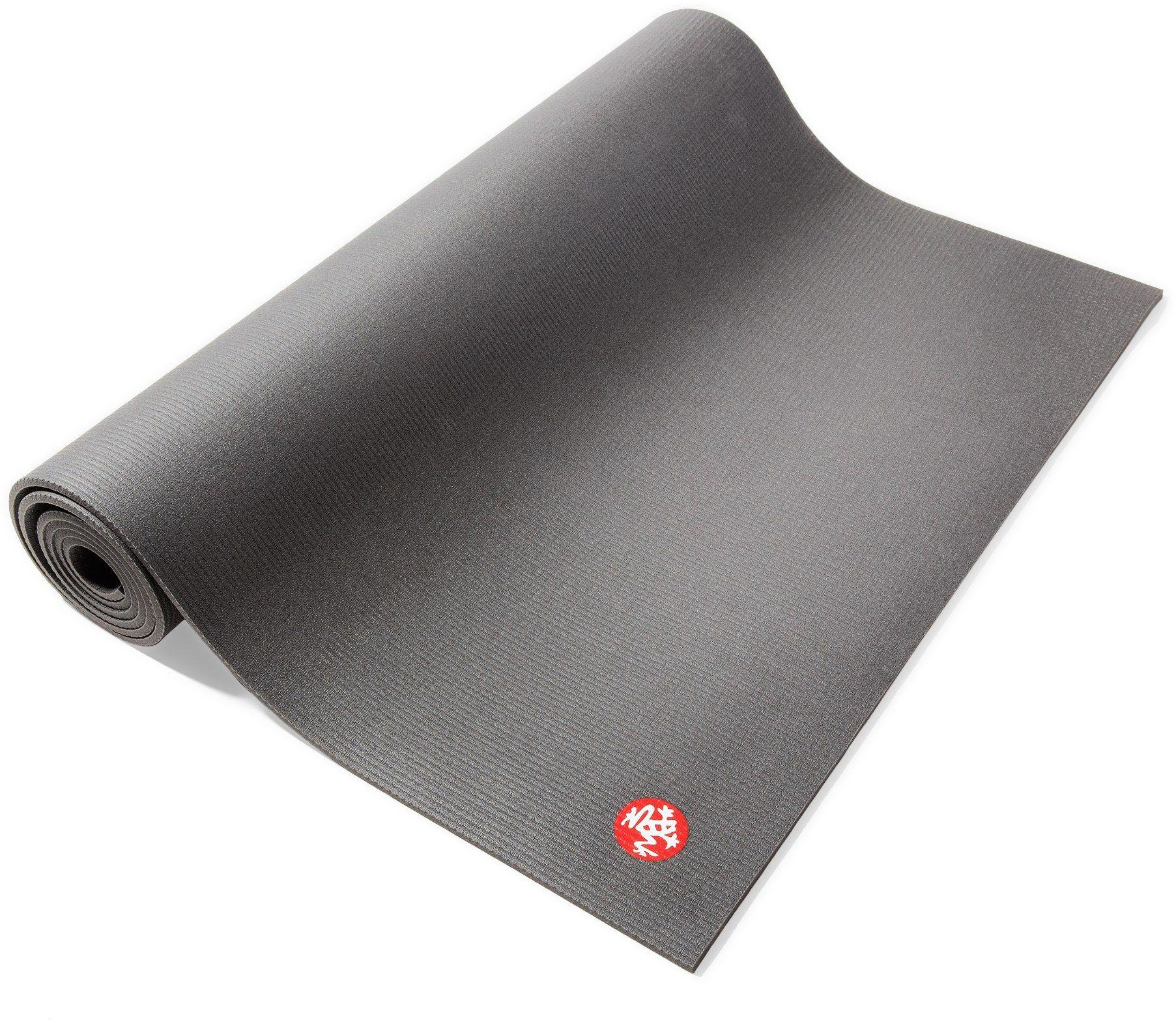 "Manduka Black Mat Pro Yoga Mat - 71"" | *Sporting Goods ..."