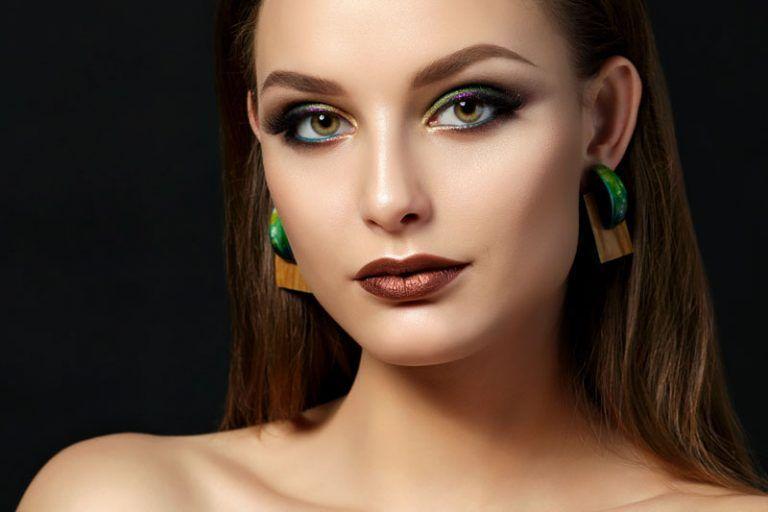 Fall Makeup Trends - AJF Salon : AJF Salon