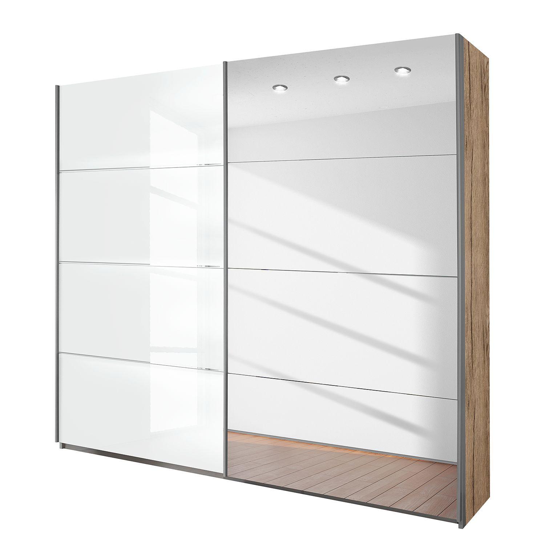 Schwebetuerenschrank Quadra Spiegel Storage Cabinets Cabinet
