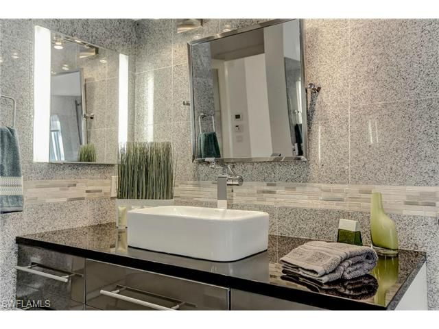Valewood DR Naples FL Master Bathroom Vanity - Bathroom vanities naples fl