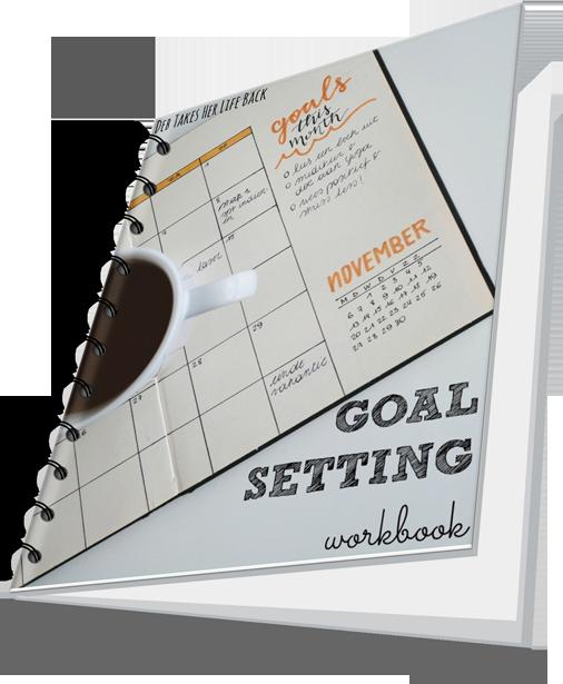 Goal Setting Workbook Goal setting, Workbook, Goal charts