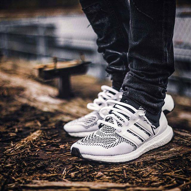 adidas ultra stivali 3.0 zebra