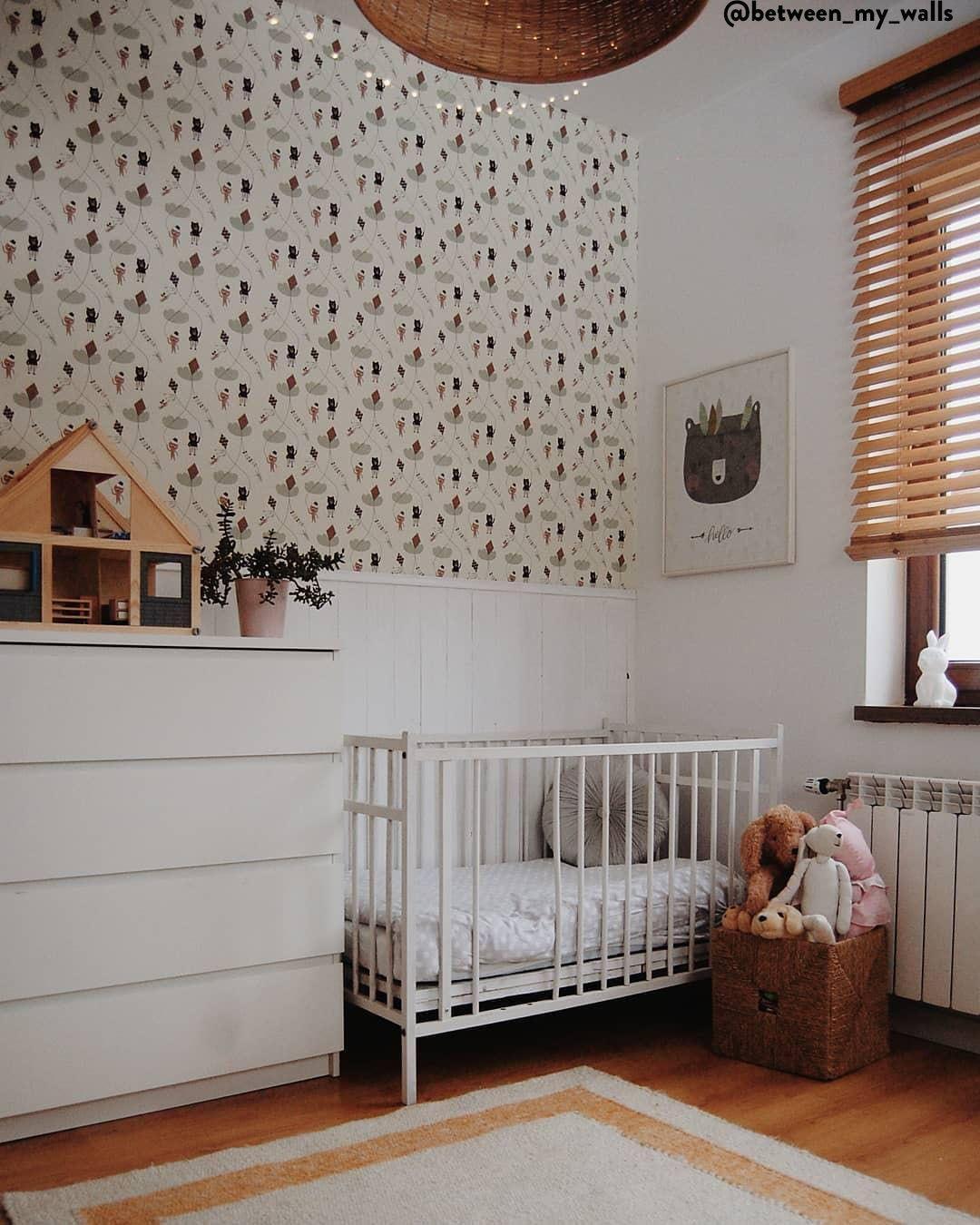 KinderzimmerDetails In diesem traumhaften Kinderzimmer