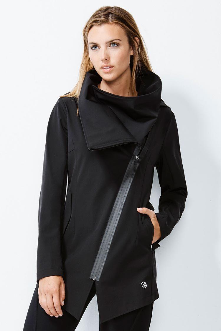 657ef916ff97b Mist Asymmetrical Jacket
