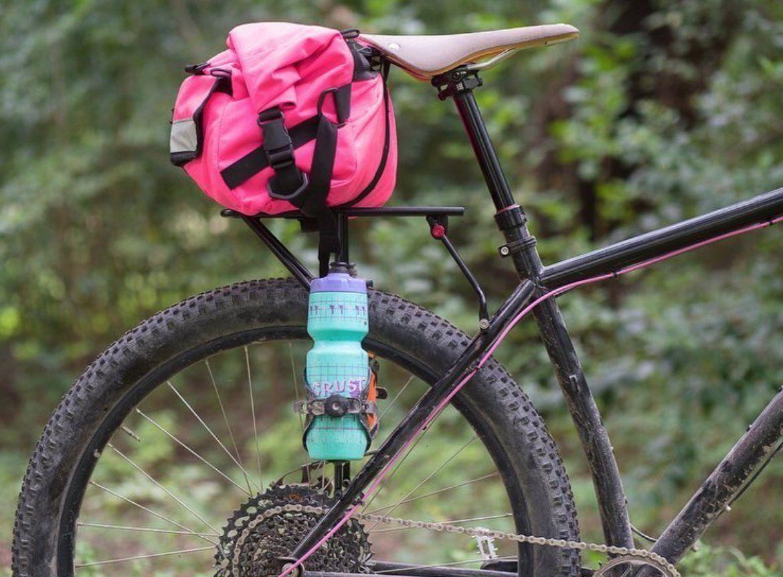 Burrito Supreme Handlebar Bag Handlebar Bag Handlebar Bike Bag