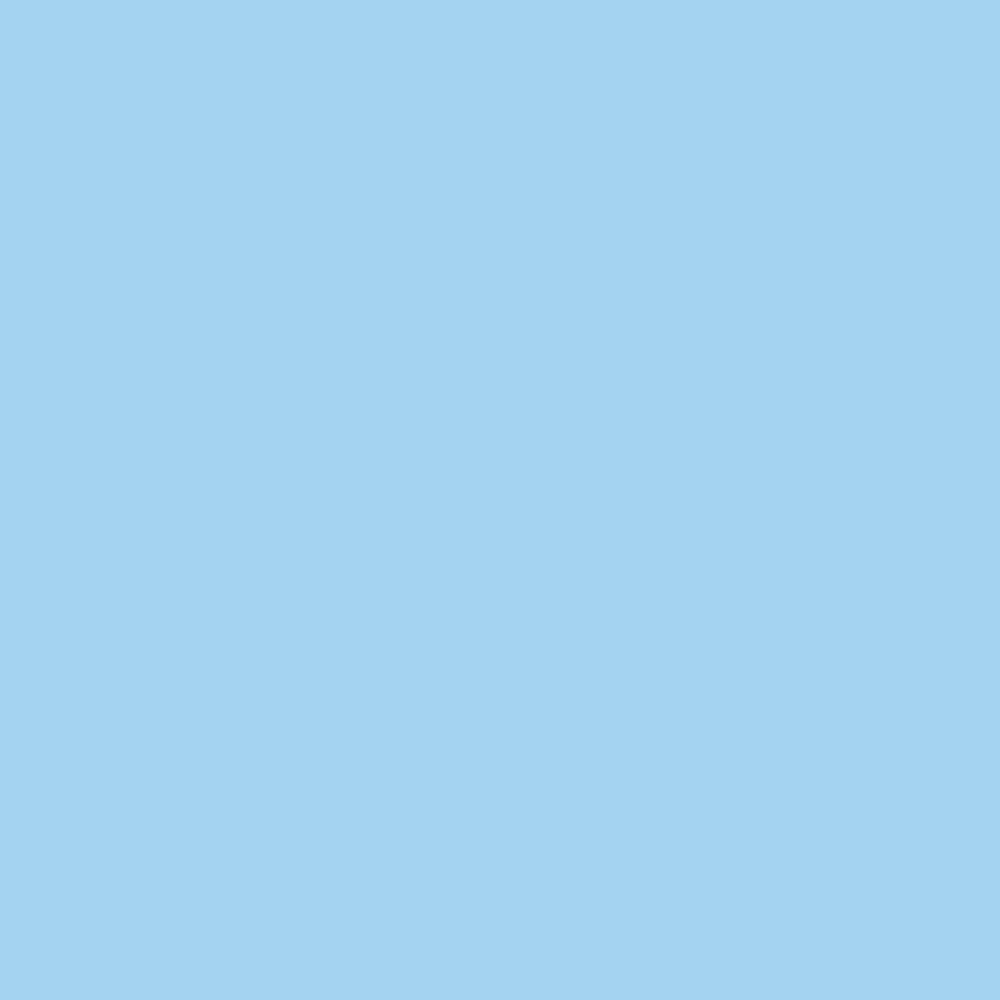 cotton classics pale blue plain medium pale blue ncl