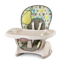 FisherPrice Space Saver High Chair Pear BABIES R US