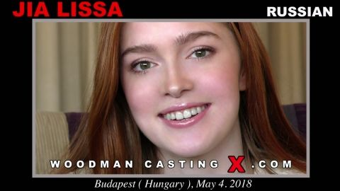 Woodman Casting X Casting By Pierre Woodman
