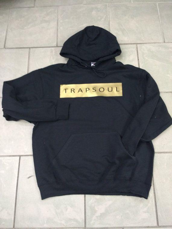 de8bf75aedc Trapsoul Bryson tiller hoodie
