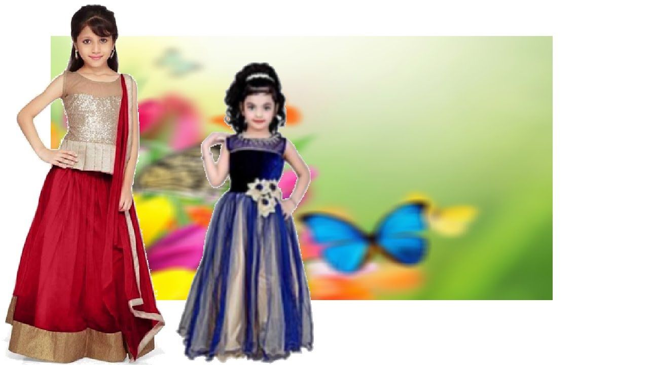 7299ac2ce015b Indian Dresses for Girls Kids Dress Designs Ethnic in Myntra flipkart am.