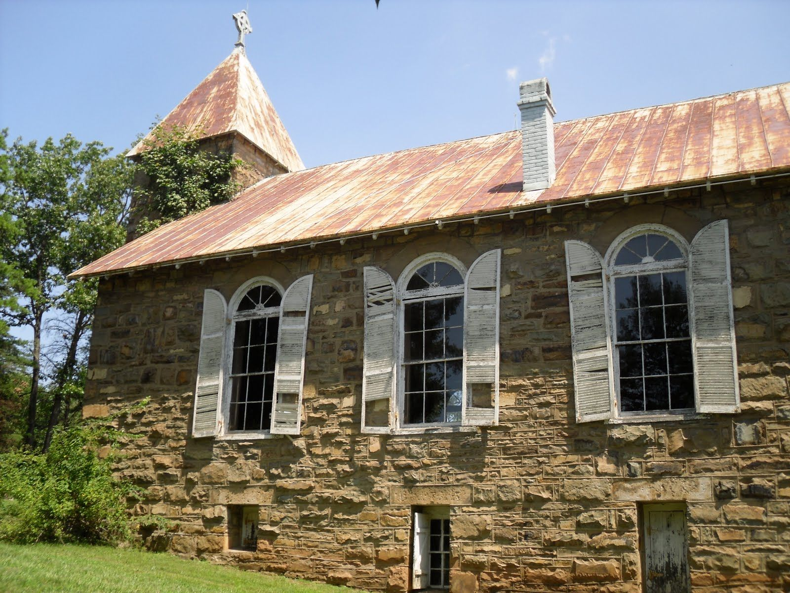 Winston Chapel Culpeper Va