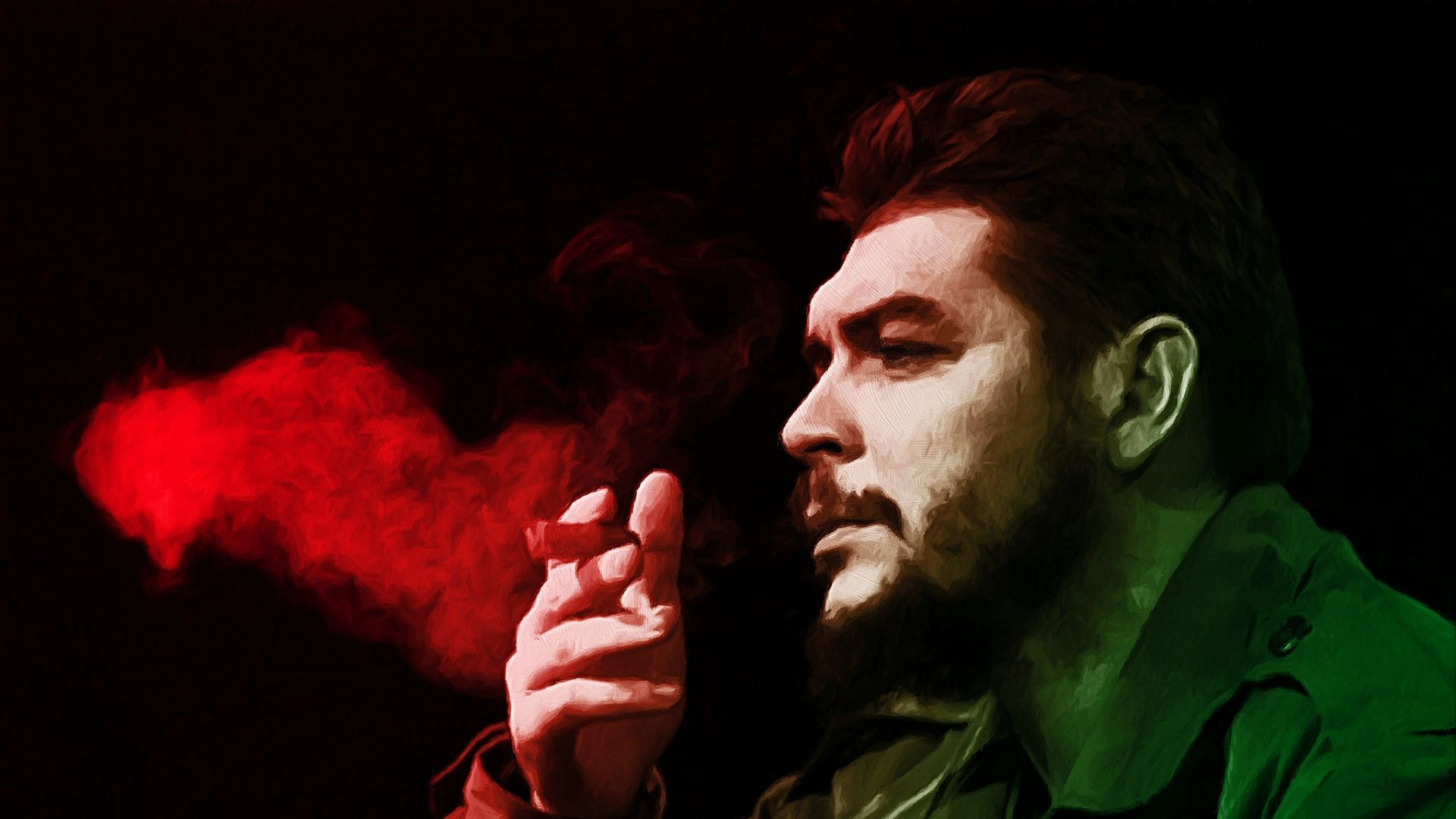 Full Hd 1080p Che Guevara Wallpapers Hd Desktop Backgrounds Che