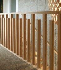 Best Wooden Internal Balustrade Designs Google Search In 2019 400 x 300